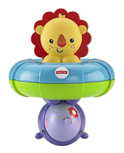 Fisher-Price Float Around Bath Friends