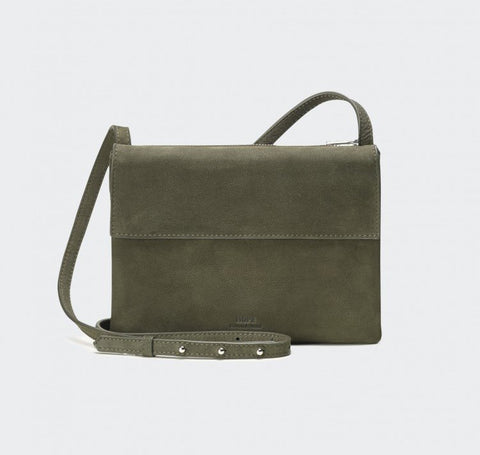 HOPE, BRING BAG, Khaki Green