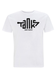 "Limited Edition ""TANKS"" Tee White"