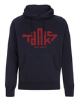 "Limited Edition ""Tanks"" Hoodie Navy"
