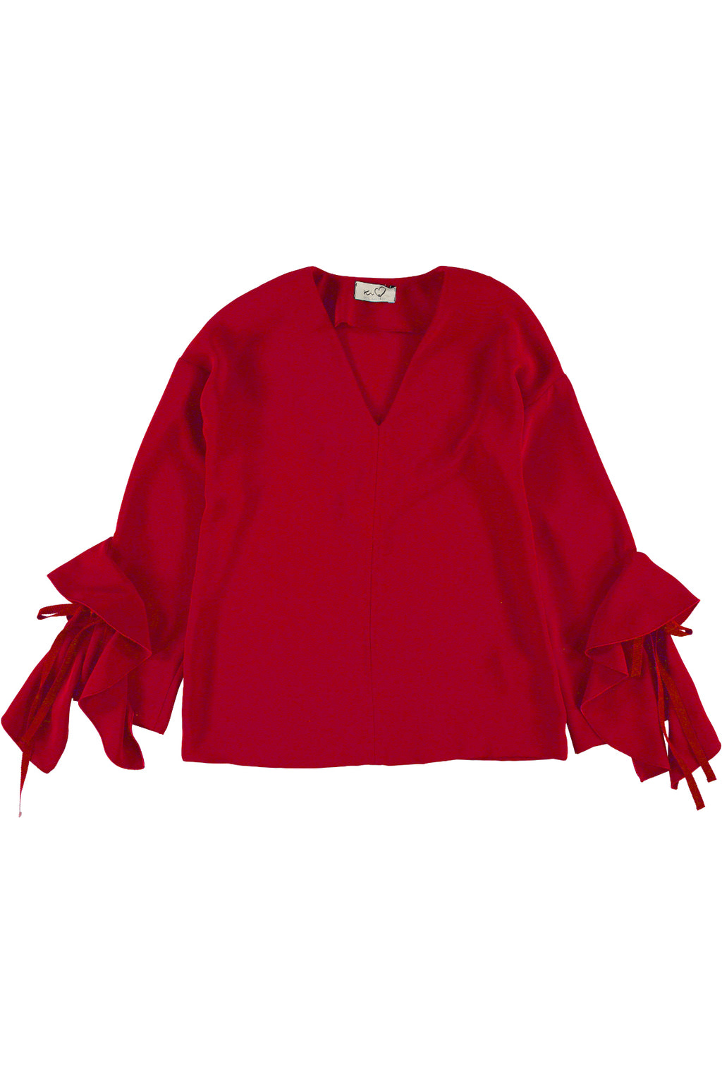 blusa_rosso_carminio_8CM56_front-ki6_who_are_you