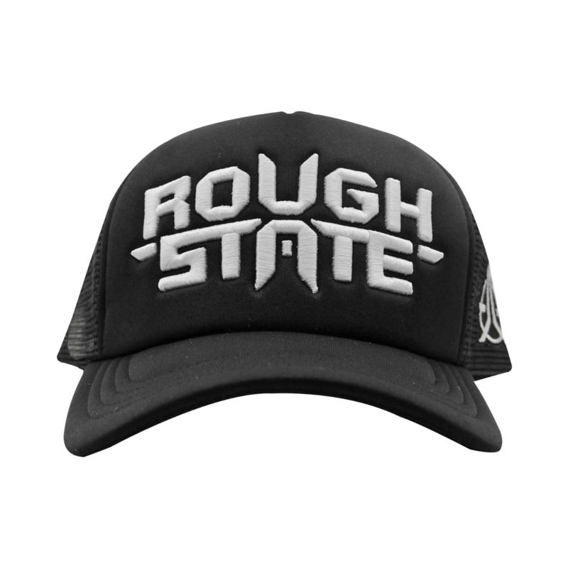Roughstate Truckercap 'Name'