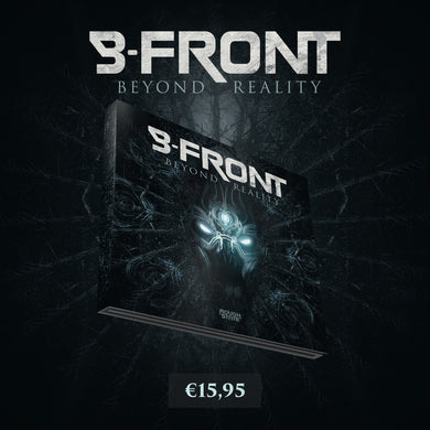 B-Front presents 'Beyond Reality'