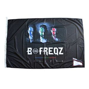 B-Freqz Flag Eclipse Limited Edition