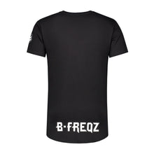 Load image into Gallery viewer, B-Freqz Long Tee