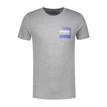 Load image into Gallery viewer, B-Front Tee 'B' Grey