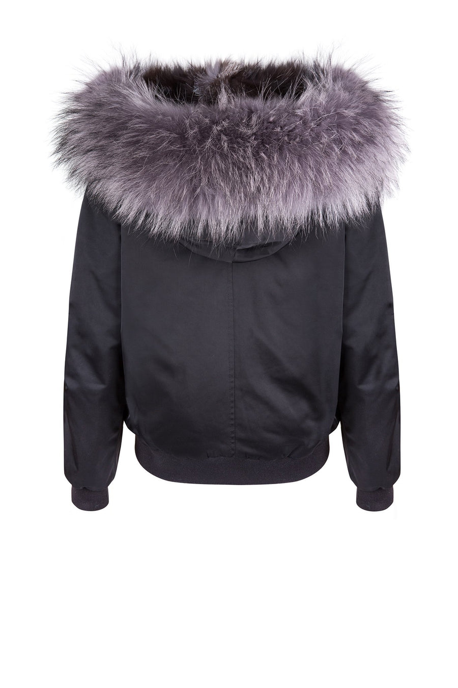 Fur Lined Bomber.