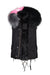 Liquorice All Sorts Gilet
