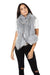 Wrap me up Cashmere Lambswool Scarf Grey