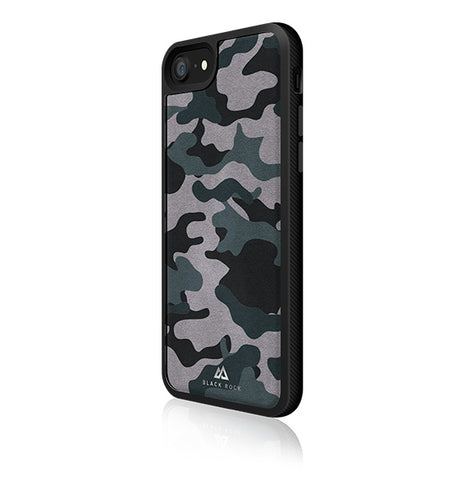 Material Case Leather Camouflage
