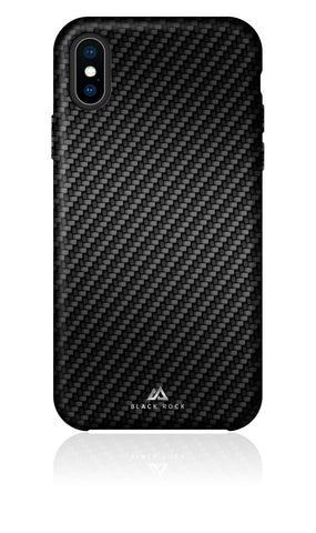 Flex Carbon Case Black