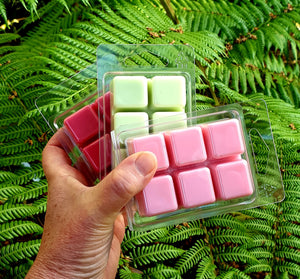 Soy Wax Clam Melts