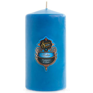 MEDINA PILLAR CANDLE LARGE