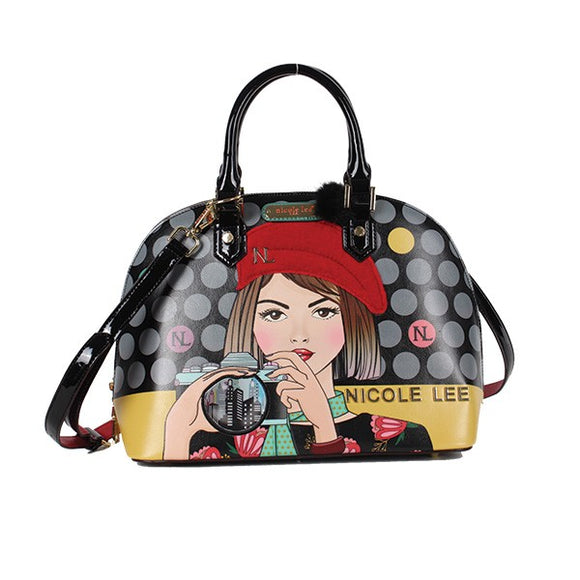 Nicole Lee Handbag - Clara Loves Photo