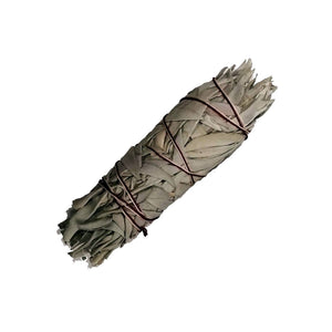White Sage Smudge Stick Medium