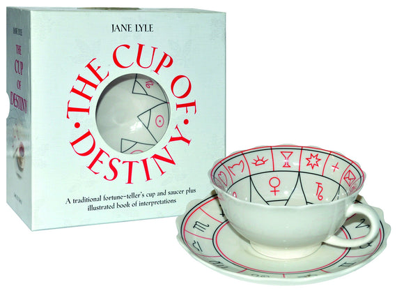 Cup Of Destiny – Read Your Future With a Cup of Tea