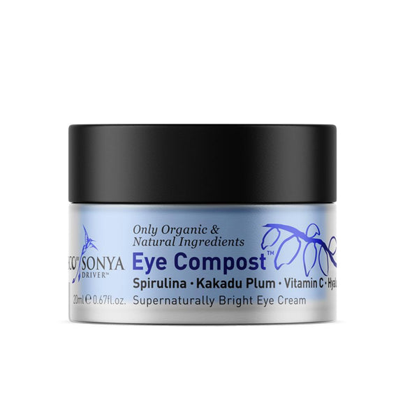 Eco Tan Eye Compost - 20ml