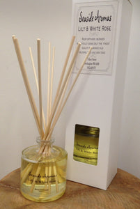 Seaside Aromas Room Reed  Diffusers