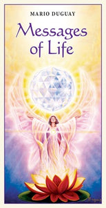 Messages of Life Guidance Cards