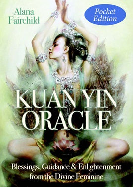 Kuan Yin Oracle, Pocket Edition