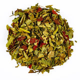 Lemon Myrtle & Goji Berry Herbal Tea