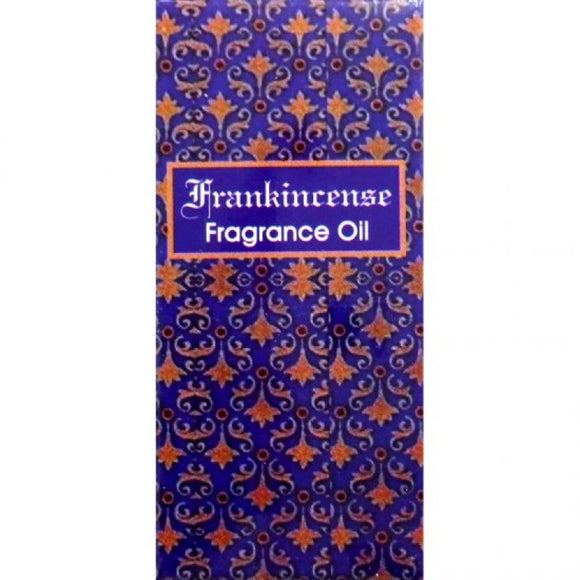 Kamini Frankincense Fragrance Oil 10ml