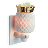 Pineapple Pluggable Warmer Melt/Oil Burner