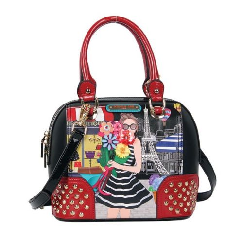 Nicole Lee Handbag - A Day In Paris