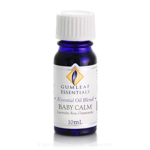 BABY CALM ESSENTIAL OIL BLEND