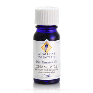 CHAMOMILE GERMAN BLUE (3% IN JOJOBA) ESSENTIAL OIL