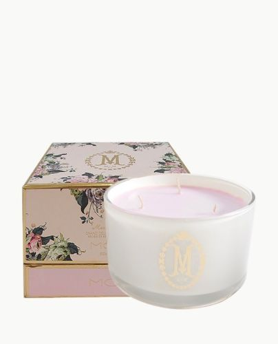 MOR Marshmallow Grand Deluxe Soy Candle 600g