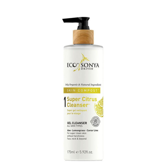 Eco Tan Super Citrus Cleanser - 175ml