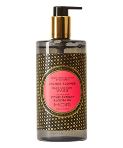 Emporium Classics Lychee Flower Hand & Body Wash 500mL / 16.9 fl.oz