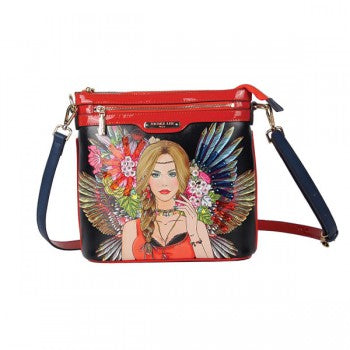 Nicole Lee Crossbody Bag - Gypsy Girl