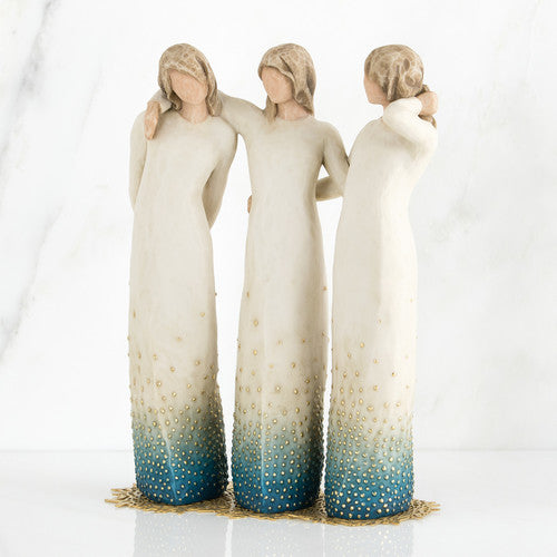 Willow Tree Figurine - By My Side