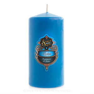 MEDINA PILLAR CANDLE MEDIUM