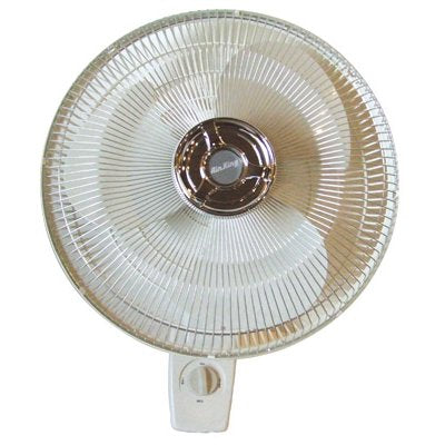 "AIR KING OSCILLATING WALL FAN 16"" #3016C (1)"