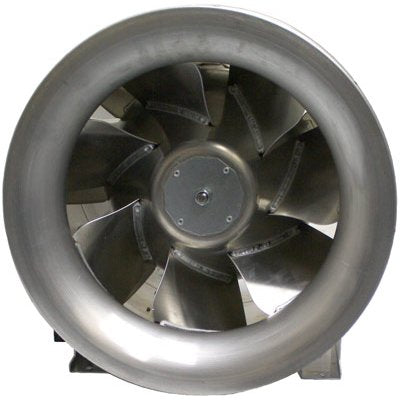 "MAX-FAN VENTILATEUR INTERNE 4538CFM 240V 20"" 1073MW 4.5AMP ("