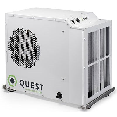 QUEST DUAL 150 DÉSHUMIDIFICATEUR 120V (1)