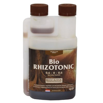 BIOCANNA BIO RHIZOTONIC 250 ML (1)