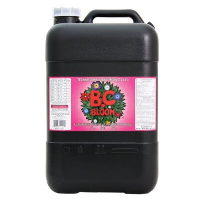 TECHNAFLORA B.C. BLOOM 20L (1)
