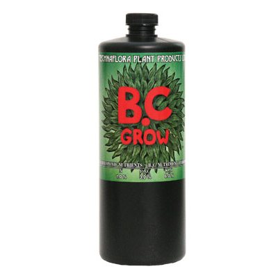TECHNAFLORA B.C. GROW 1L (1)