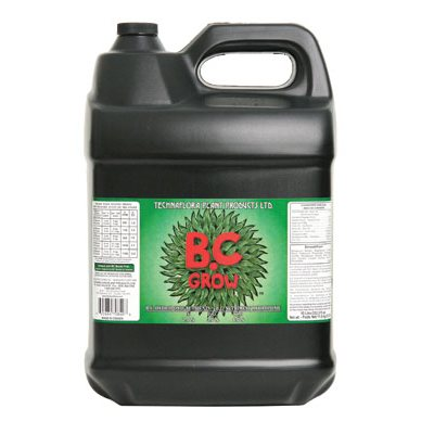 TECHNAFLORA B.C. GROW 10L (1)