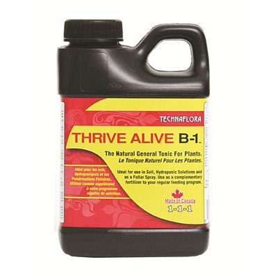 TECHNAFLORA THRIVE ALIVE B1 RED 250ML (1)