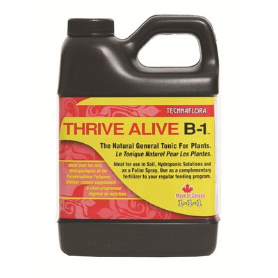 TECHNAFLORA THRIVE ALIVE B1 RED 500ML (1)