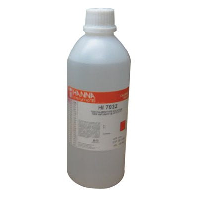HANNA HI 7032L SOLUTION SDT 1382 MG / L PPM 500 ML (1)