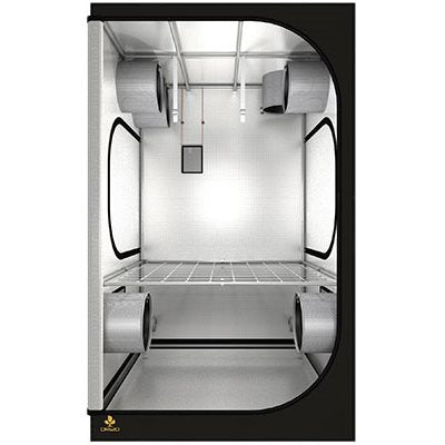 SECRET JARDIN DARK ROOM TENTE 4' X 4' X 6.5' - DR120 (1)