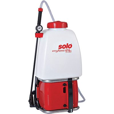 SOLO VAP. À PRESSION 416Li BACK PACK 5 GAL PILE LITHIUM (1)