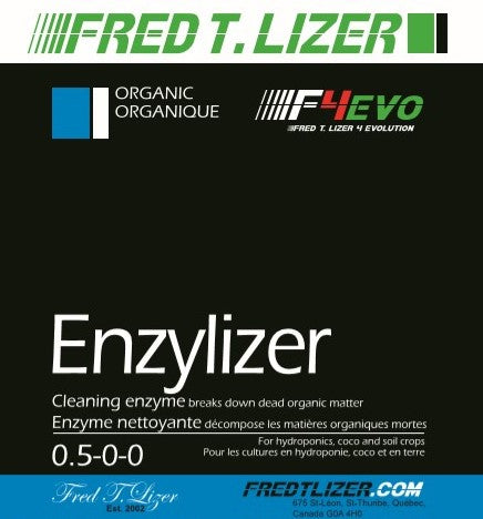 Enzylizer 0.5-0-0 (30ml)