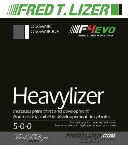 Heavylizer 5-0-0 (10L)